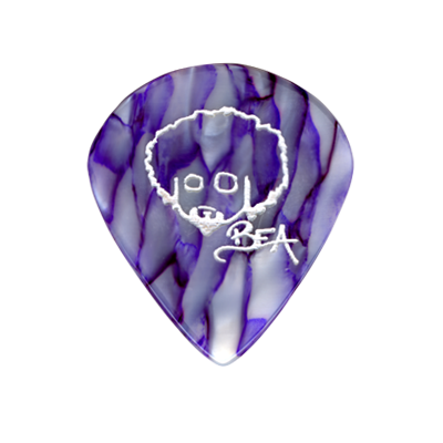 Purple Rabea Head logo