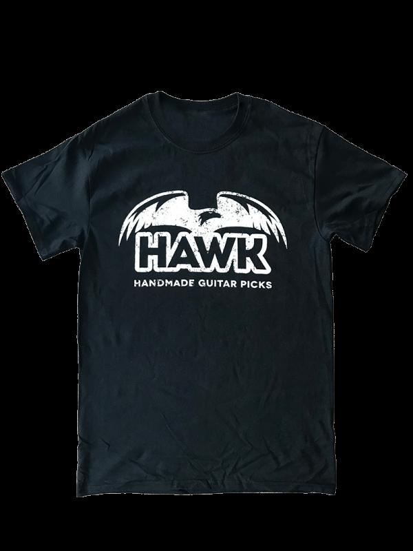 Hawk front